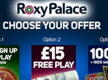 Roxy Palace Review